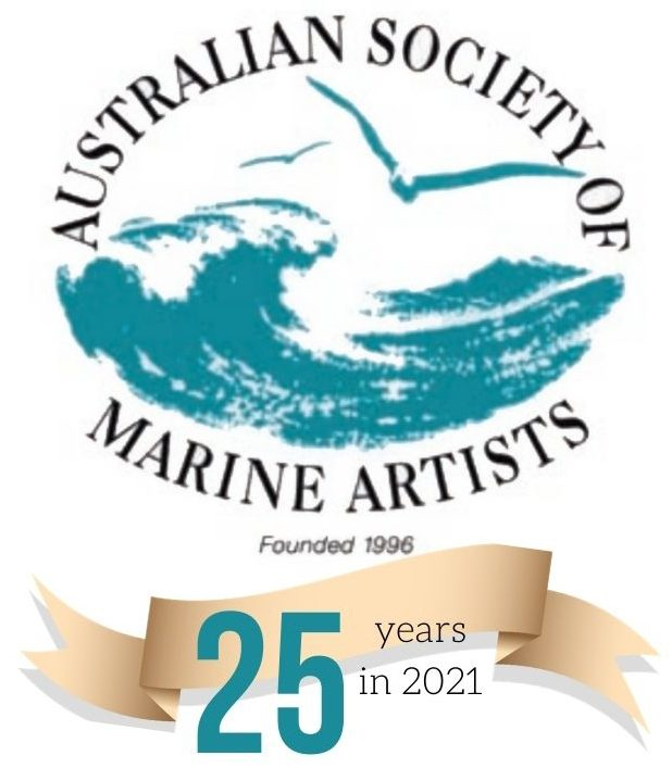 Australian Society of Marine Artists